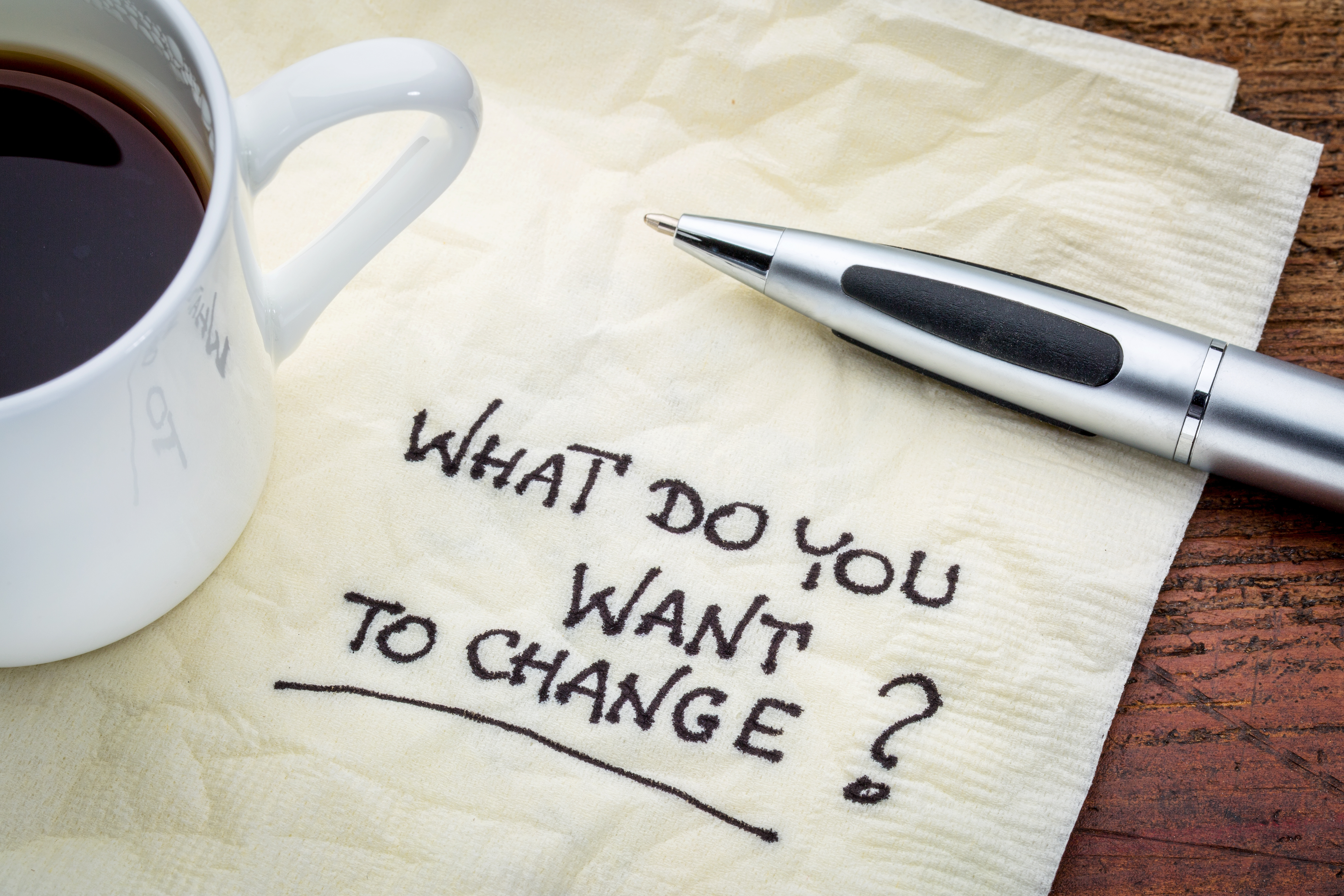 El Cambio Organizacional: un proceso de duelo personal.